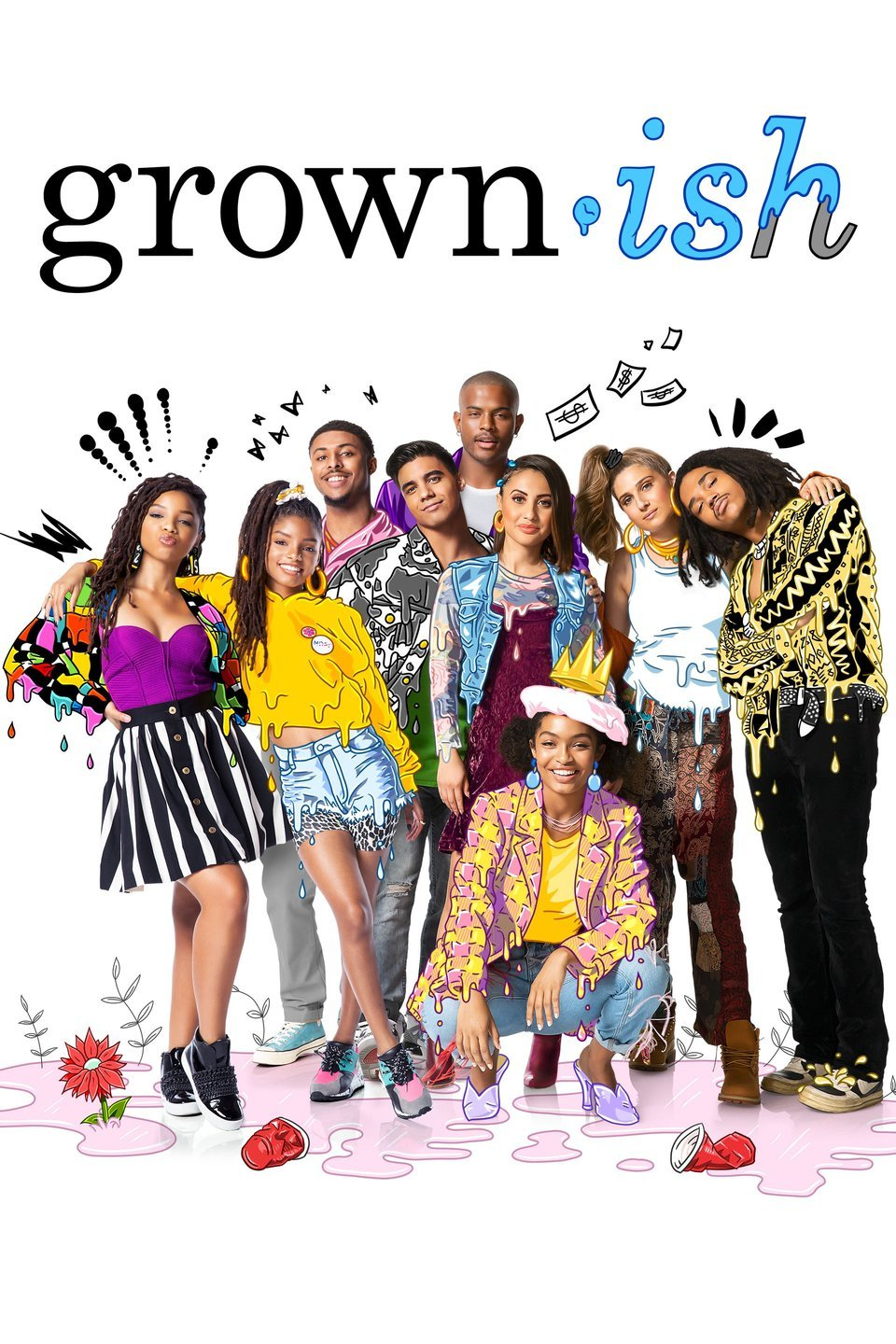 Grownish Season 3