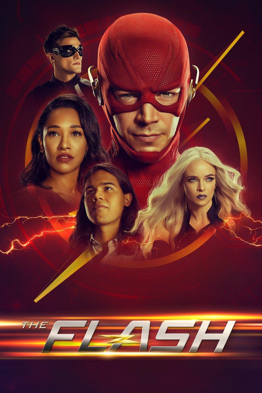 Download The Flash Season 6 Episode 11