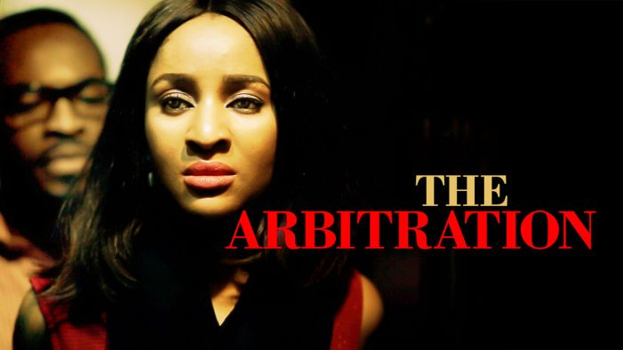 the arbitration nollywood movie