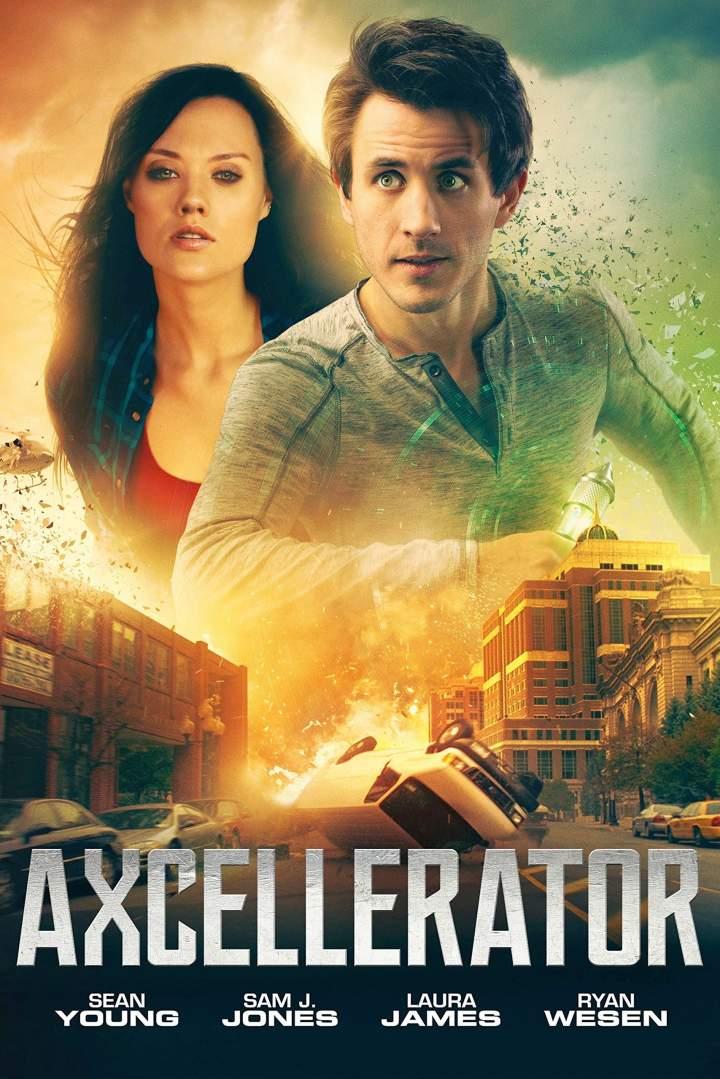 Axcellerator (2020) - Hollywood