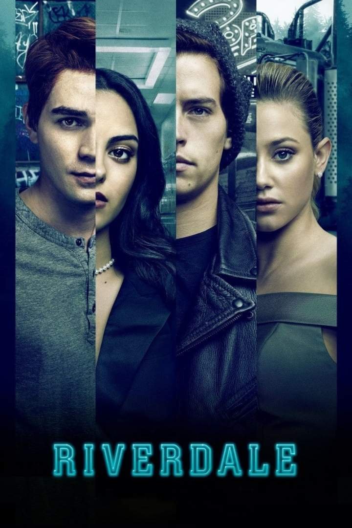 Download Riverdale Season 5 Episode 1
