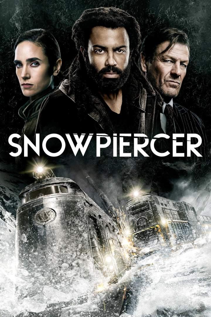 TV Series: Snowpiercer Season 2 Episode 2